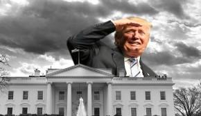 La Casa Blanca estaríaembrujada