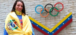 Venezuela hizo historia en JJOO de laJuventud