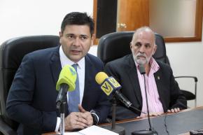 Superlano: Corrupción en Venezuela durante últimos 20 años es el único caso en elmundo
