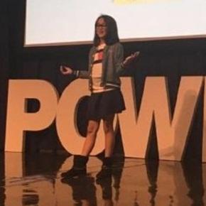 La niña programadora de 10 años que sorprendió a Google yMicrosoft