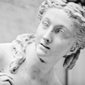 La historia de amor que rompió el corazón de la diosaAfrodita