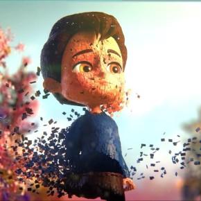 'Ian, una historia que nos movilizará', un corto animado que habla de amor einclusión
