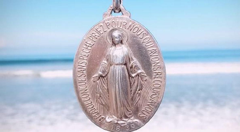 Hoy se conmemora el día de la Virgen de la Milagrosa