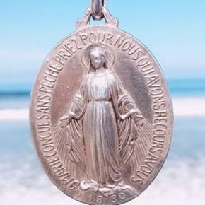 Hoy se conmemora el día de la Virgen de laMilagrosa