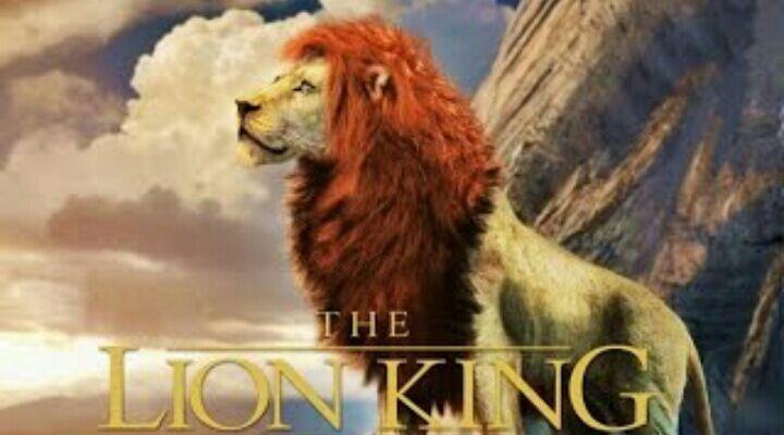 """Disney estrenó tráiler de versión real de """"El Rey León"""""""
