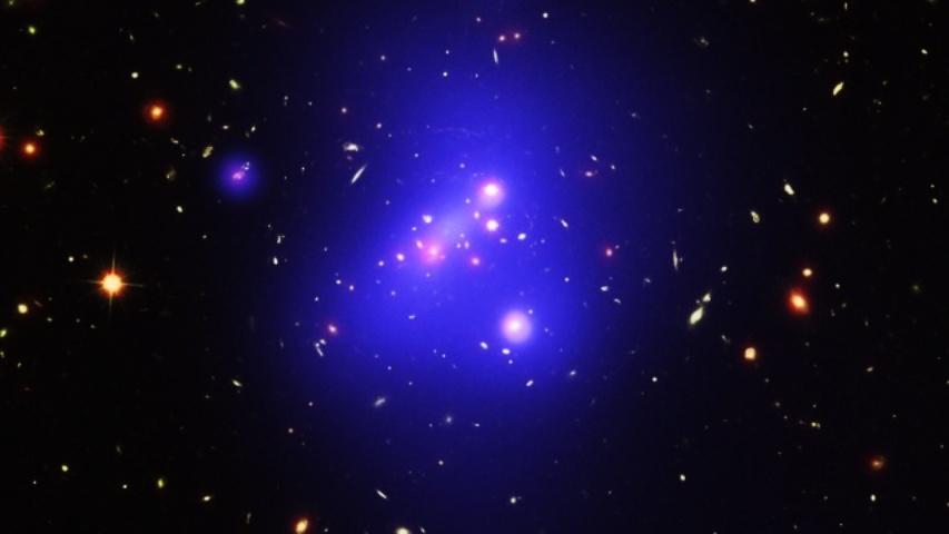 Confirman existencia de galaxia enana que descubrió astrónomo aficionado