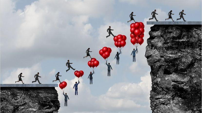 El sector de los seguros prevé mejoras para el 2018