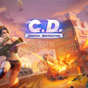 Creative Destruction, el mejor clon de Fortnite para Android y PC