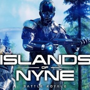 El Battle Royale Islands of Nyne cesa su desarrollo