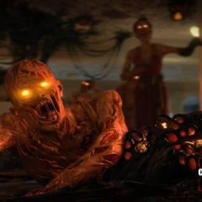 Treyarch insinúa novedades para Blackout de CoD: Black Ops IIII conzombis