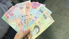 Cepal: Economía venezolana se desploma por quinto año y suma contracción de un 44,3%