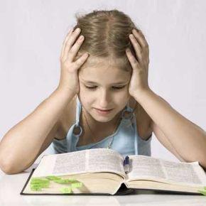 Niños con problemas de aprendizajes y centros de ayuda psicopedagógica yPsicológica