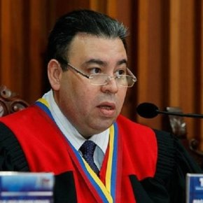 Sala Constitucional del TSJ ratificó desacato de laAN