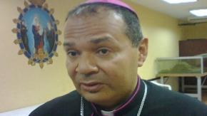 El papa nombra a Ángel Francisco Caraballo obispo de Cabimas, enVenezuela