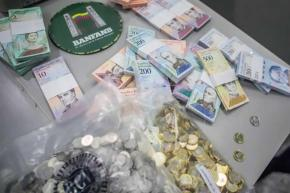 Moneda venezolana se deprecia un 36,82 % y supera tasa paralela decambio
