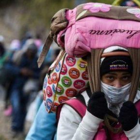 La ONU calcula que el éxodo venezolano llegará este año a los cinco millones depersonas