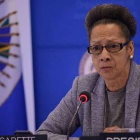 Comisionados de la CIDH reiteran su solicitud para visitarVenezuela