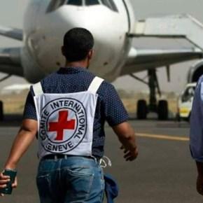 Cruz Roja dijo yque refuerza ayuda en Venezuela, Y, Por qué no la recibieron los hospitalesvenezolanos?