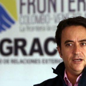 Colombia cancela más de 300 pases fronterizos de funcionarios oficialistas venezolanos y susfamiliares
