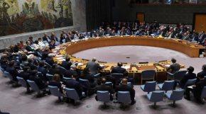 EE.UU. pide una reunión del Consejo de Seguridad de la ONU sobreVenezuela