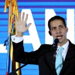 Pablo Medina: El Presidente (E) Juan Guaidó debe seguir la ruta de transición: No aNoruega