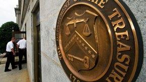EEUU sancionó al canciller Jorge Arreaza y a la jueza CarolPadilla