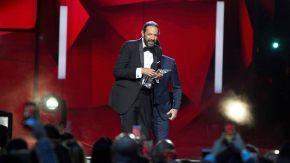 Juan Luis Guerra recibió el Premio Billboard a la TrayectoriaArtística