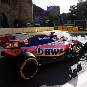 Suspendidos segundos entrenamientos libre de F1 por accidente deStroll