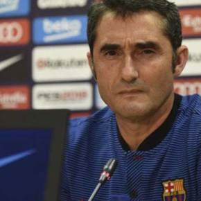 Valverde: Ganar el título nos daría empuje para la'Champions'