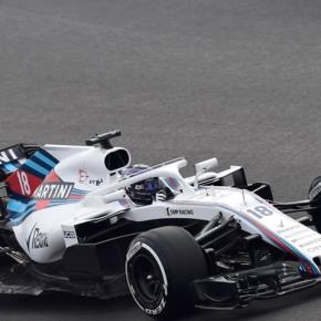 Russell deberá sustituir el chasis para la carrera enBakú