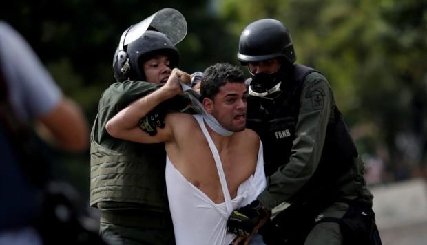 ONU reconoció que régimen madurista usa tortura y escuadrones de la muerte para neutralizar a la oposición