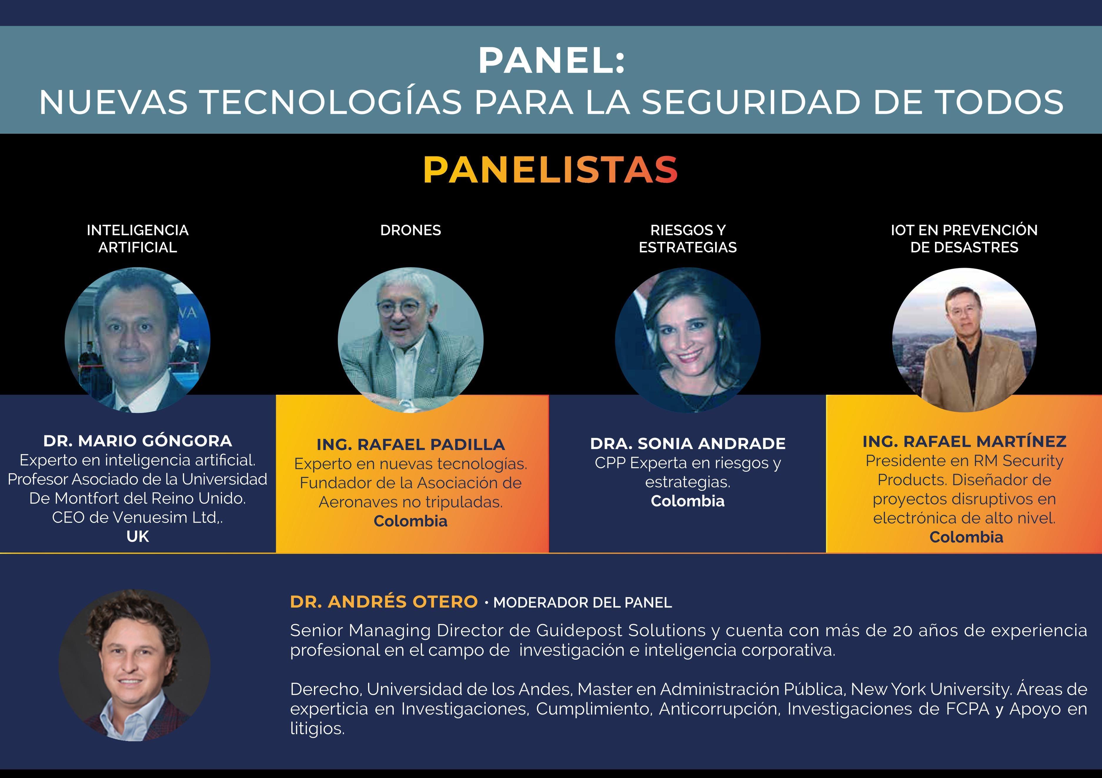 Ferias de Tecnología en Colombia en Julio 2019