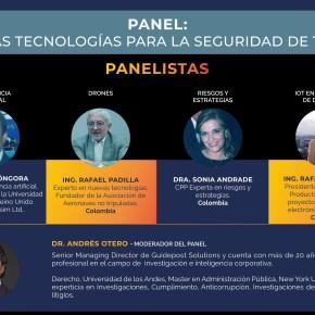 Ferias de Tecnología en Colombia en Julio2019