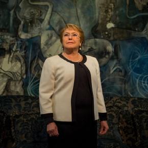 Bachelet en la ONU: Los venezolanos merecen una vida mejor y libre demiedo