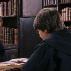 Harry Potter introdujo a los niños al placer de lalectura