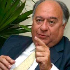 """Calderón Berti: """"Yo me hago pocas ilusiones con ese fulano diálogo enBarbados"""""""